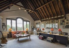 7 Home Offices You'd Love To Work From | Property News | Property Blog | Rightmove