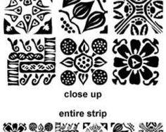 「flower rubber stamp」の画像検索結果