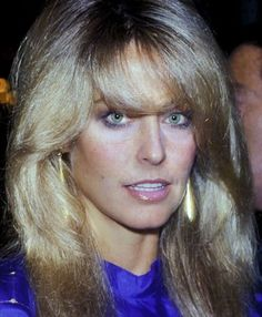 Farrah Fawcett from our website Charlie's Angels 76-81 - http://ift.tt/2gKv8mw