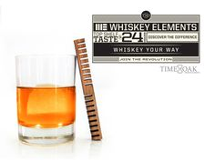 Whiskey Elements: Customize your Whiskey in 24 hours's video poster