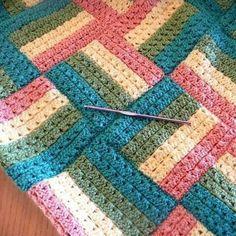 Unique Crochet Afghan Patterns Inspirational 17 Best Ideas About Granny Squares … – Crochet 2020 Motifs Afghans, Afghan Crochet Patterns, Crochet Stitches, Knitting Patterns, Crochet Afghans, Baby Afghans, Easy Knitting, Crochet Crafts, Crochet Projects