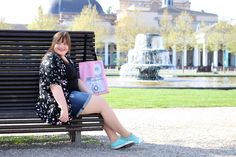 Luloveshandmade Tote Bag Click Click, outfit post by Kathastrophal