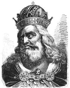 Las 41 Mejores Imágenes De Carlomagno Historia Emperador