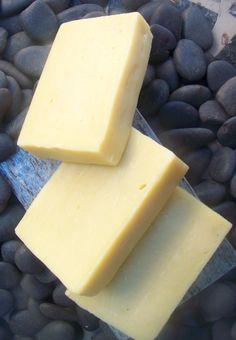 Coconut Milk Soap