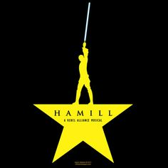Hamill T-Shirt--HALF OFF FOR A LIMITED TIME!!