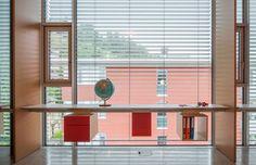 Gallery of Casa Pico Building / SPBR Arquitetos + Baserga Mozzetti Architetti - 23