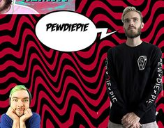"Check out new work on my @Behance portfolio: ""pewdiepie my name is jeff - AVA - Comic"" http://be.net/gallery/64514221/pewdiepie-my-name-is-jeff-AVA-Comic"