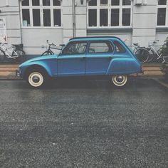 Le Citroën