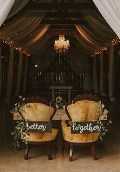 Barn Weddings KY | The Barn at Cedar Grove | Vintage gold chairs | Better Together | Head table | Outdoor Weddings Receptions KY | Farm Wedding KY | Country Wedding Kentucky | Rustic Chic Wedding Reception Venue KY | Barn Event Space Kentucky | Gallery