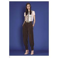 #mode #fashion #haute #couture #moda #genny
