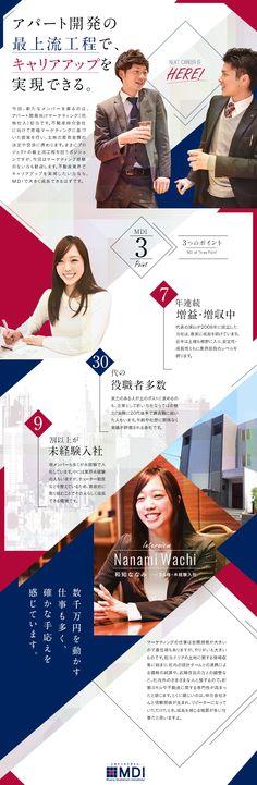 株式会社MDI/アパート開発向けマーケティング(用地仕入)※未経験OK/20~30代が活躍中の求人PR - 転職ならDODA(デューダ)