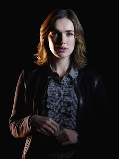 I got Jemma Simmons! Which Agent Of S.H.I.E.L.D. Are You? I'm not surprised that I got Jemma, and I like the description :)