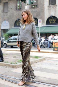 maxi skirt - luvn it!