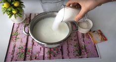 Dünyanın En Kolay ve En Pratik Tatlısı 5 Dakikada Hazır Glass Of Milk, Tea Time, Cooking Recipes, Ethnic Recipes, Birthday, Turkish Dessert, Birthdays, Recipes