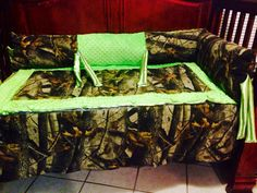 Camo baby bedding camo baby and baby bedding sets on pinterest