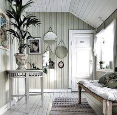Greige, Interior And Exterior, Interior Design, Piece A Vivre, Scandinavian Home, My Dream Home, Cabana, Home Decor Inspiration, Living Spaces