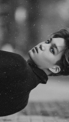 EXO Pathcode London 15:01 #EXODUS #Kai #teaser