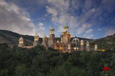The Palace of the Lost City zählt zu den Ikonen von Südafrikas Luxushotels. Sun City ist ein Paradies für Erholungssuchende & Golfspieler - überzeugen Sie sich selbst!