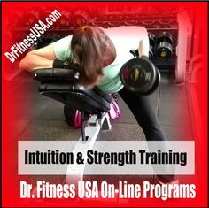 Is your training based on your intuition?