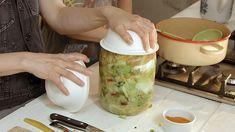 Kimchi — Recepty — Herbář — Česká televize