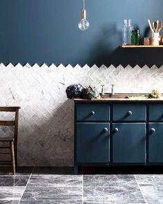 27 Kitchen Tile Floors