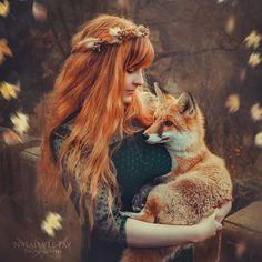 """Gefällt 730 Mal, 14 Kommentare - Natalia Le Fay (@natalia_lefay) auf Instagram: """"~ Fuchsshooting ~  Wenn ihr auch schon immer mal mit einem echten Fuchs Fotos machen wolltet, dann…"""""""
