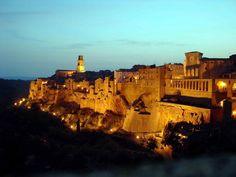 16 mooiste dorpjes Toscane