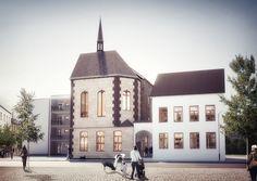 """Kapitalanlage an der Rhein-Promenade: Pflegeheim """"Am Klösterchen"""" in Bad Breisig. 72 Pflegeapartments als Geldanlage erwerbbar. Das Pflegeheim richtet sich gezielt an Pflegebedürftige, die psychische und seelische Beeinträchtigungen aufweisen. Ein Pflegeapartments ist hier mit einer Mietrendite von 4,7% p.a. erwerbbar. Mehr Informationen finden Sie hier: http://www.ott-kapitalanlagen.de/pflege-immobilien/lebens-und-gesundheitszentrum-am-kloesterchen-bad-breisig.html"""