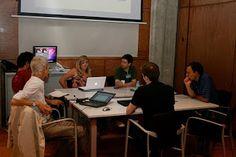 MC Educativa: Proyecto Final: Mi PLE 1.0 Por Miguel Carrillo Martínez.