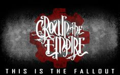 Crown The Empire Band Logo