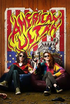 American Ultra Télécharger Ce Film Complet • CiNEMACiTY