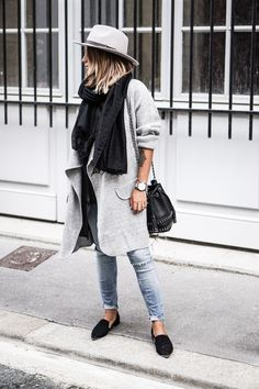 Click here to see best black loafers for wide feet: http://www.slant.co/...