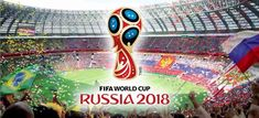 FIFA World Cup 2018 Live streaming online will be shown on beIN Sports, Sony Ten, BBC, ITV in Uk and Fox Sports, NBC in USA.