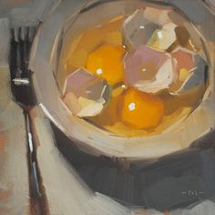 Carol Marine The best painter of eggs and egg shells I have ever seen.