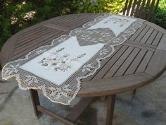 Hey, I found this really awesome Etsy listing at https://www.etsy.com/listing/239649283/free-shipping-53-17-5-table-runner