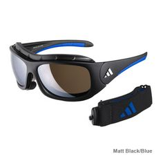 c1118844713 Adidas users a Multisport-A262 shield sunglasses design with plastic frame.  Adidas sunglasses for