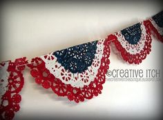 22 Fourth of July crafts made with Mod Podge. - Mod Podge RocksMod Podge Rocks