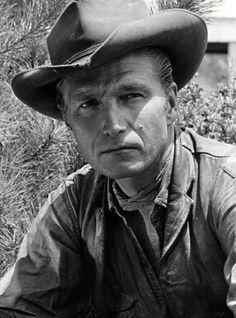 Pernell Roberts, Cowboy Hats, Jr