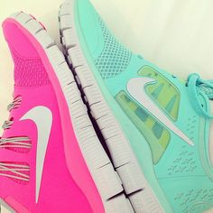 Am on the hunt for these fun bright Nikes! Had a chartreuse pair that I adored but haven't found any like these since. Where can I find these?!?!