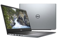 """DELL Notebook Dell Vostro 5481 14"""" FHD/i7-8565U/8GB/1TB+SSD128GB/MX130-2GB/10PR Black-silver Laptop, Notebook, Laptops, The Notebook, Exercise Book, Notebooks"""