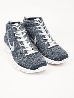 separation shoes 8ad6a d5dda Nike Lunar Flyknit Chukka Chukka Sneakers, Shoes Sneakers, Nike Lunar, Nike  Men,