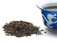 In dieser EAT SMARTER-Topliste gibt es leckeren Fatburner-Tee für eine schlankere Linie