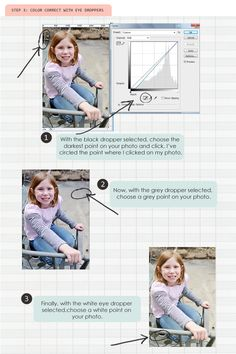 {Tutorial | Color Correcting Your Photos with Curves}