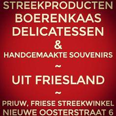 Zondag 15 juni Vaderdag. Priuw, voor een origineel en betaalbaar kado. Uit Friesland!  WWW.PRIUW.NL