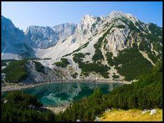 Pirin National Park – Pirin Mountain