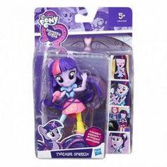 Hasbro My Little Pony Mini Doll - Equestria Girls - Twilight Sparkle (C0864)