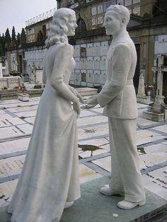 Unusualgravestone from graveyard of Basilica di San Miniato al Monte in Florence