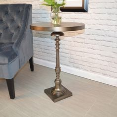 Arles Accent Table - Free Shipping Today - Overstock.com - 17924305 - Mobile