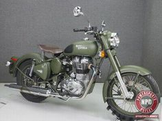 royal enfield new model Enfield Bike, Enfield Motorcycle, Motorcycle Style, Antique Motorcycles For Sale, New Motorcycles, Vintage Motorcycles, Triumph For Sale, Royal Enfield Accessories, Royal Enfield Modified