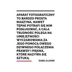 """Polubienia: 59, komentarze: 1 – PhotoKatowice © (@photokatowice) na Instagramie: """"""""Aparat fotograficzny to bardzo prosta maszyna, nawet tępak potrafi się nim posługiwać, a cała…"""""""